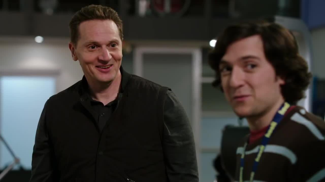 siliconvalleyhbo, Silicon Valley Season 2: Episode #7 Clip (HBO) (reddit) GIFs