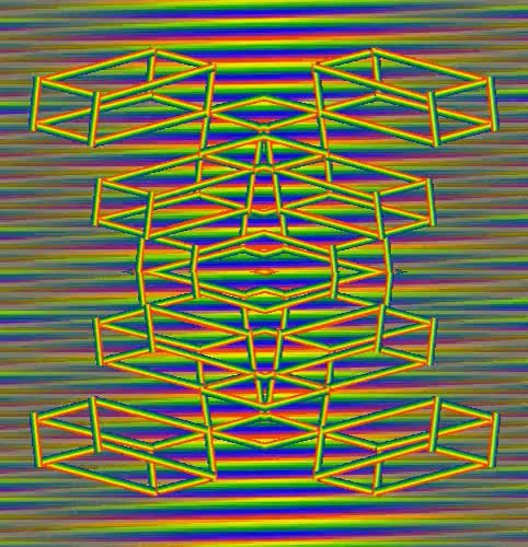Watch and share Optical Illusions GIFs and Phychedelic GIFs on Gfycat