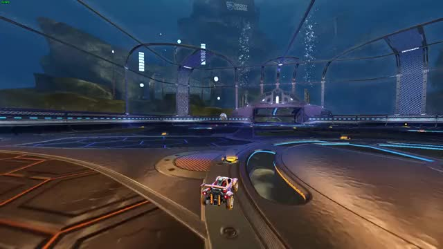 Watch and share Rocket League GIFs and Outplays GIFs by Reneda on Gfycat