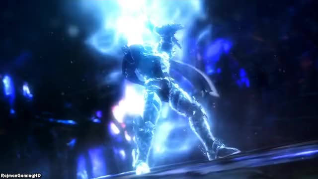 Watch and share Soul Calibur 5 GIFs and Cinematic GIFs by shinryuful on Gfycat