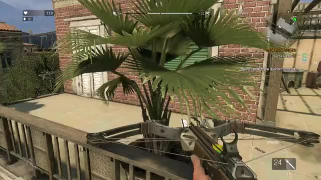 Watch and share Heads Will Roll GIFs and Dying Light GIFs by Hantal on Gfycat
