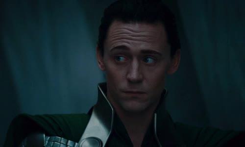 Watch and share Loki GIFs on Gfycat
