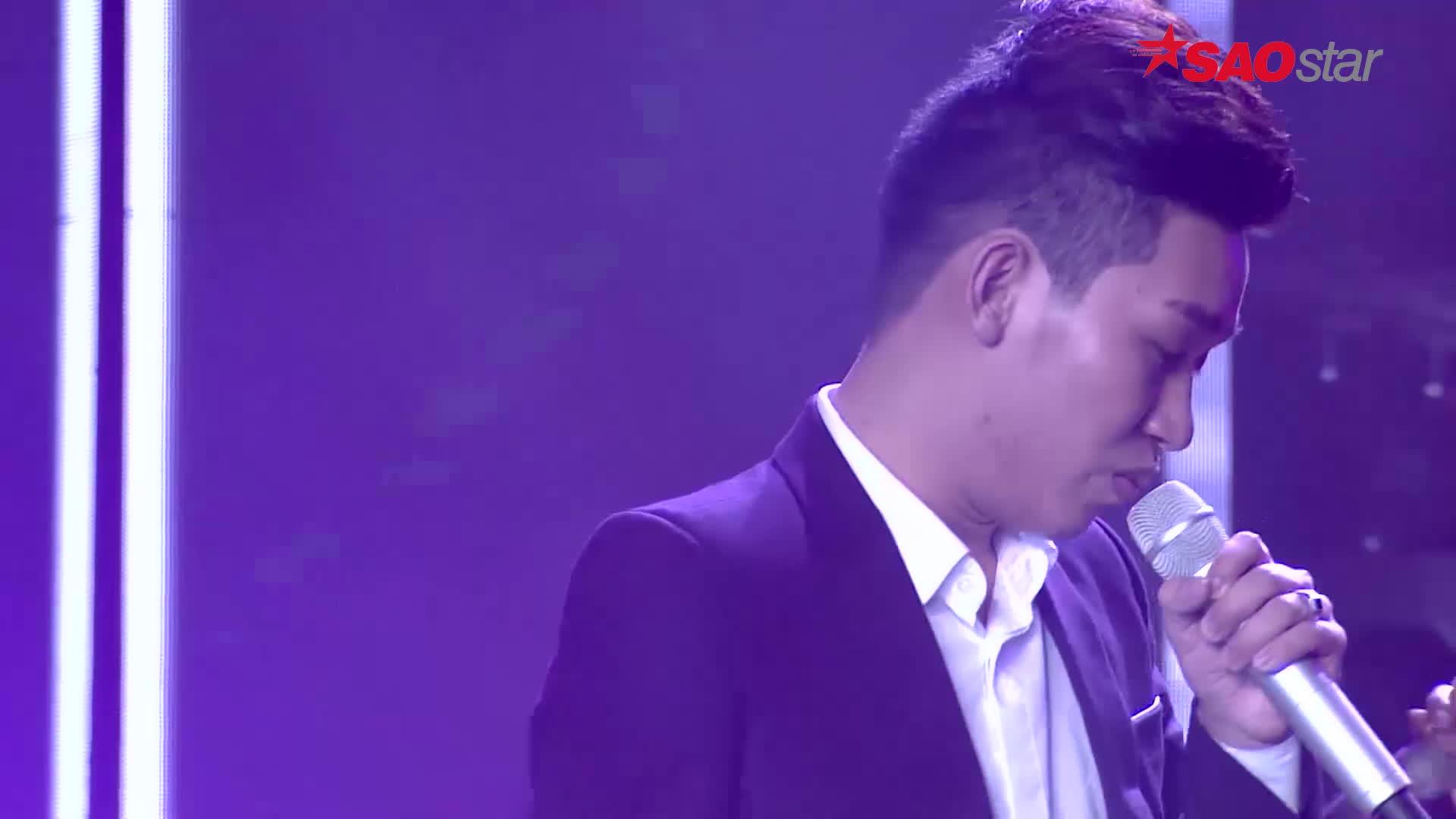 Hồ Phương Liên  Đình Toàn khiến người nghe xao xuyến trong tuyệt phẩm của nhạc sĩ Lam Phương