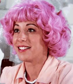 Watch and share Gifs Grease Frenchy Didi Conn GIFs on Gfycat