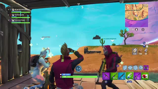 Watch and share Itzwolfyog GIFs and Xbox Dvr GIFs by Gamer DVR on Gfycat
