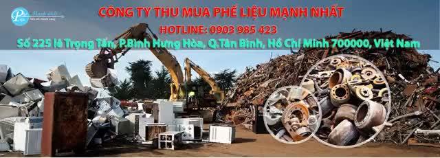 Watch and share Mua-phe-lieu-gia-cao GIFs by Thu mua phế liệu Mạnh Nhất on Gfycat