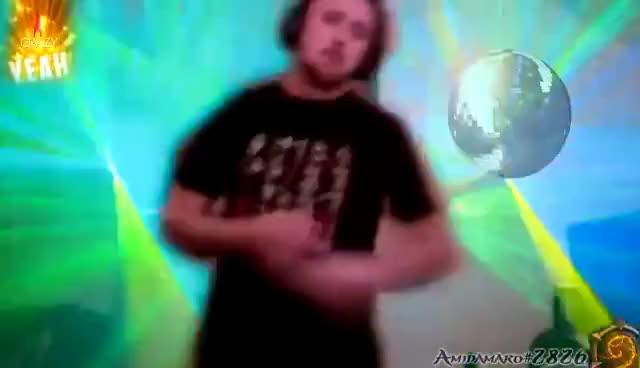 Forsen Dance Trance