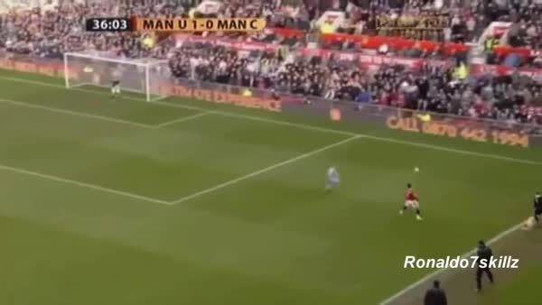 madtekkers, Cristiano Ronaldo buys himself a yard of space (reddit) GIFs
