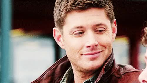 Watch and share Imagine Fanfiction GIFs and Dean Winchester GIFs on Gfycat
