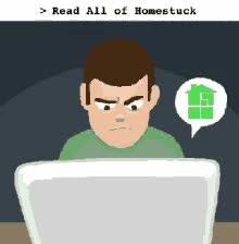 Watch and share Homestuck Trolls GIFs on Gfycat