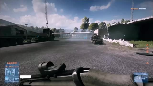 Watch 100% Calculated GIF on Gfycat. Discover more battlefield, gaming GIFs on Gfycat