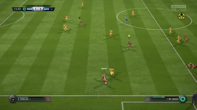 Watch Lol GIF by Gamer DVR (@xboxdvr) on Gfycat. Discover more FIFA18, KDotKrizzleCole, xbox, xbox dvr, xbox one GIFs on Gfycat