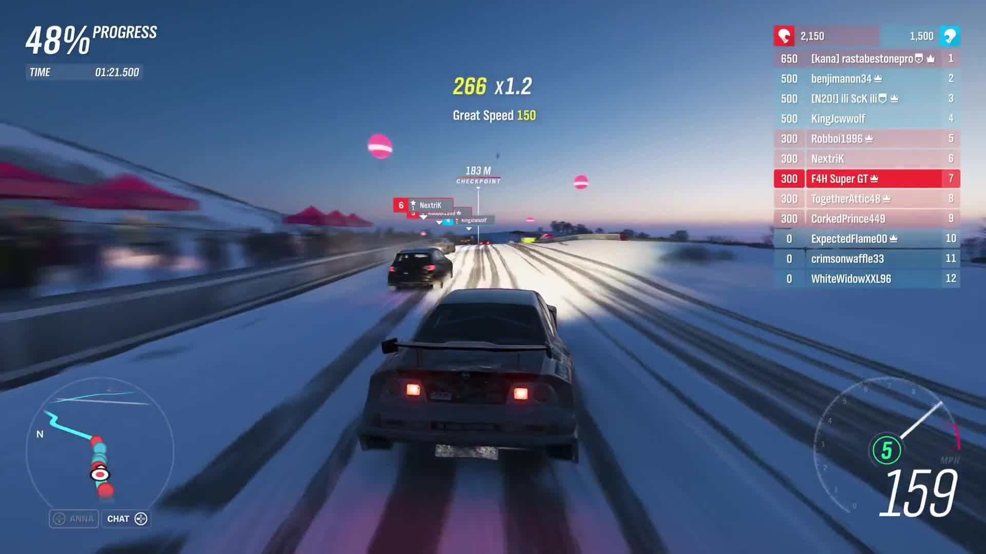 Forza, forza horizon 4, forza horizon 4 best car, forza horizon 4 drift, forza horizon 4 gameplay, forza horizon 4 multiplayer, forza horizon 4 online, forza horizon 4 review, forza horizon 4 tuning, forza horizon 4 xbox one x, Forza Horizon 4: Where Wall Riding is King GIFs