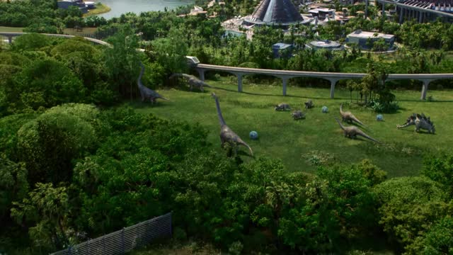Watch Jurassic World Evolution Announcement Trailer GIF by Rocco Supreme (@roccosupreme) on Gfycat. Discover more dinosaurs, jurassic world, playerdotone GIFs on Gfycat