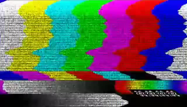 Watch TV Color Bars - Distorted with Static and Timecode GIF on Gfycat. Discover more related GIFs on Gfycat