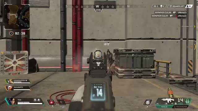 Watch and share Yces ApexLegends 20190210 12-34-09 GIFs on Gfycat