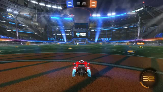 Watch Goal 6: LaTuile GIF by Gif Your Game (@gifyourgame) on Gfycat. Discover more Gif Your Game, GifYourGame, Goal, Rocket League, RocketLeague, Traceur YT GIFs on Gfycat