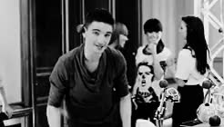 Watch and share The Wanted GIFs and Tom Parker GIFs on Gfycat