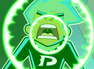 Watch and share Danny Phantom GIFs on Gfycat