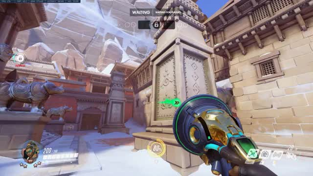 Watch and share Overwatch 2018.04.20 - 16.53.24.03 GIFs on Gfycat