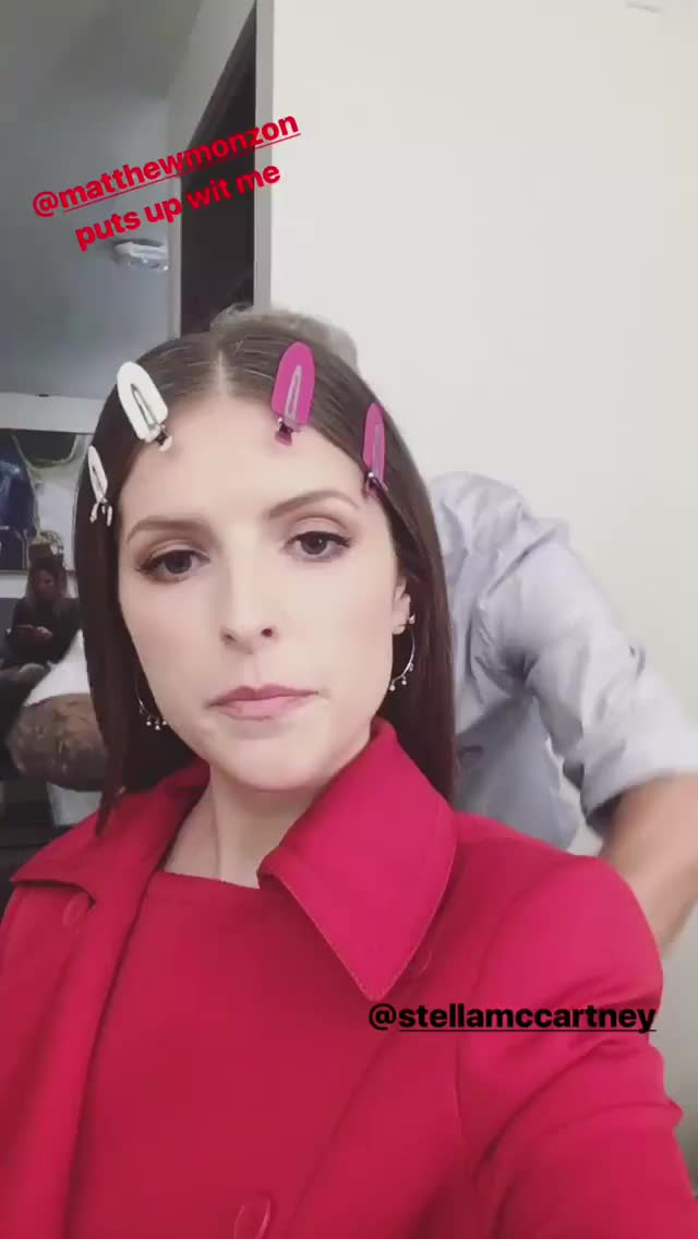 Watch and share Anna Kendrick GIFs and Celebs GIFs by Pams Fruit Jam on Gfycat