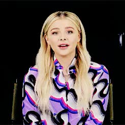 Watch and share Chloe Moretz GIFs and The 5th Wave GIFs on Gfycat