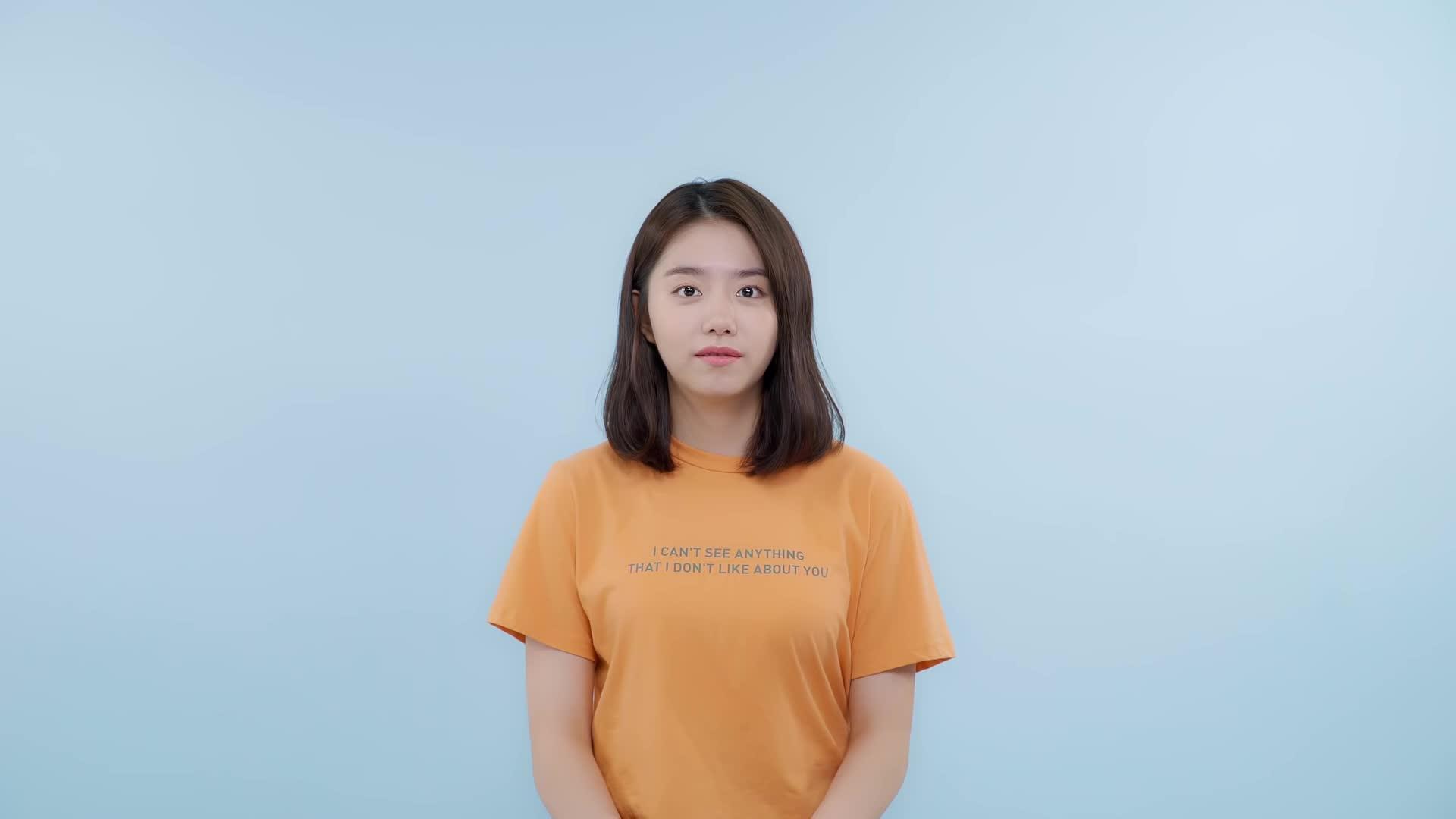 김소혜, 연애를 안 하면 불행한가요? [연애 강요하는 사회] EP.1, Sohye Shrug  GIFs