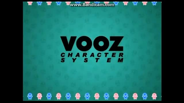Watch VOOZ CHARACTER SYSTEM STUDIO B PRODUCTIONS JETIX BUENA VISTA INTERNATIONAL TELEVISION GIF by petertheblossomfan (@petertheblossomfan) on Gfycat. Discover more related GIFs on Gfycat