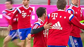 Watch and share Fc Bayern München GIFs and This Team I Can't GIFs on Gfycat