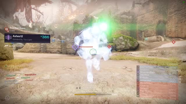 Watch and share Crucible GIFs and Destiny GIFs by Adapt1ve on Gfycat