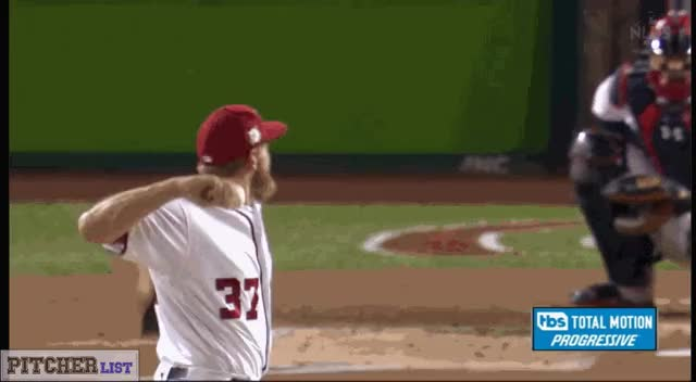 Watch and share Pitcher (27) GIFs on Gfycat