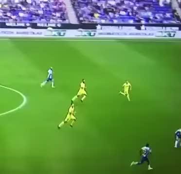Watch and share Шаолиньский Футбол GIFs on Gfycat