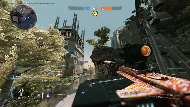Watch and share Titanfall GIFs by IconicLlama on Gfycat