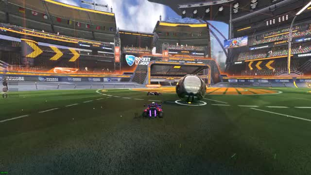Watch and share Rocket League 2020.05.10 - 21.14.37.01 GIFs on Gfycat
