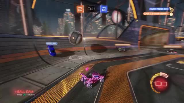 Watch Goal GIF by @cambo99 on Gfycat. Discover more RocketLeague GIFs on Gfycat