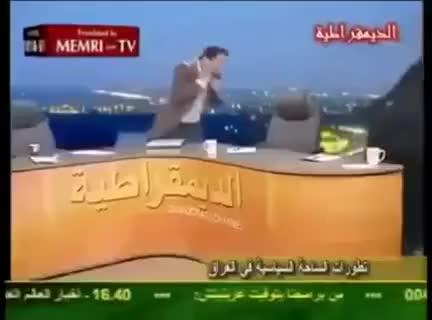 Watch and share Memri TV Compilation Debates GIFs on Gfycat
