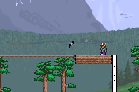 Watch and share Terraria GIFs by jopojelly on Gfycat