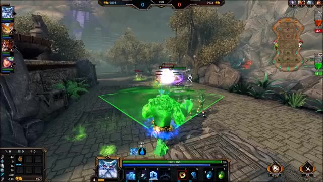 Watch and share Smite GIFs and Snipe GIFs by Biohazard on Gfycat