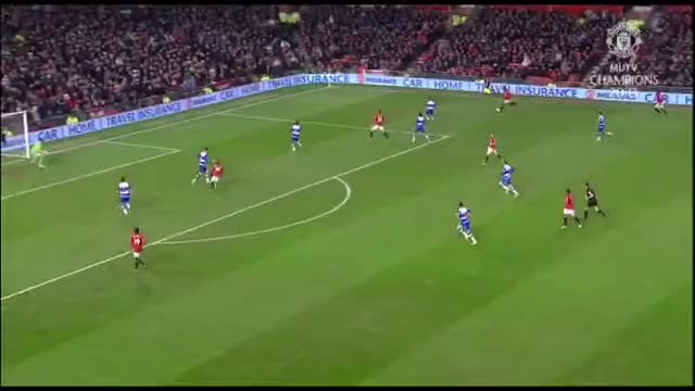 Watch 87 Hernandez (FA Cup) GIF by mu_goals_2 on Gfycat. Discover more related GIFs on Gfycat