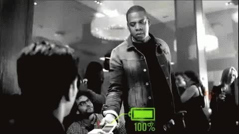 Watch and share Jay Z GIFs on Gfycat