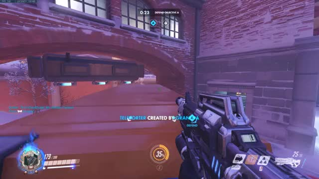 Watch vlc-record-2018-12-09-02h48m53s-Overwatch 2018.12.09 - 02.48.14.08.DVR.mp4- GIF on Gfycat. Discover more overwatch GIFs on Gfycat