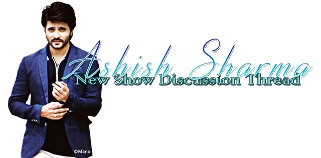 Watch and share ~Ashish Sharma~New Show Discussion Thread#7 | 4491087 | Rangrasiya Forum GIFs on Gfycat