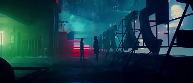 Watch and share Blade Runner 2049 06 GIFs on Gfycat