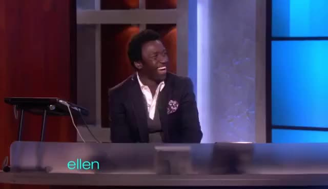 Watch this trending GIF on Gfycat. Discover more ellen, show GIFs on Gfycat