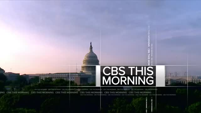 Watch and share Midterm Elections GIFs and Cbs This Morning GIFs on Gfycat