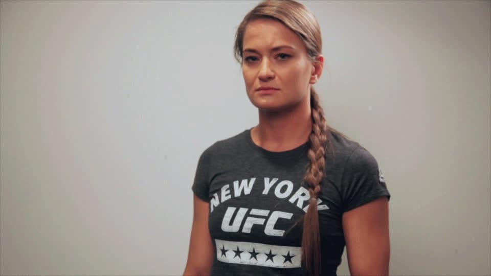 UFC GIFs