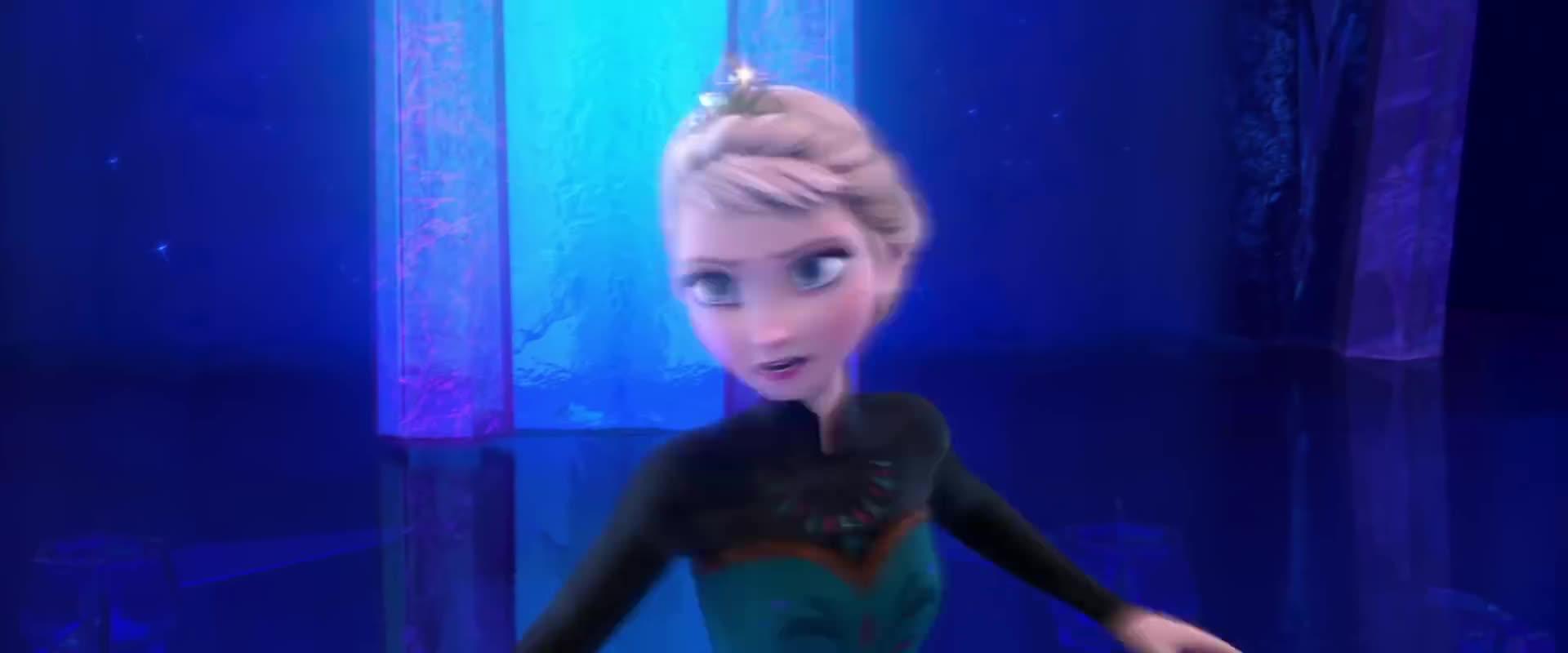 Best Song, Bobby Lopez, Disney, Disney's Frozen, Frozen, Idina Menzel, Kristen Anderson-Lopez, Let It Go, Music, Song, best song, bobby lopez, disney, disney's frozen, frozen, idina menzel, kristen anderson-lopez, let it go, music, song, Frozen Elsa braid GIFs