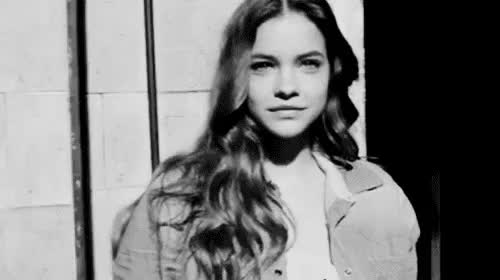 Watch Barbara Palvin Is Awesome GIF by @pryla on Gfycat. Discover more barbara palvin GIFs on Gfycat