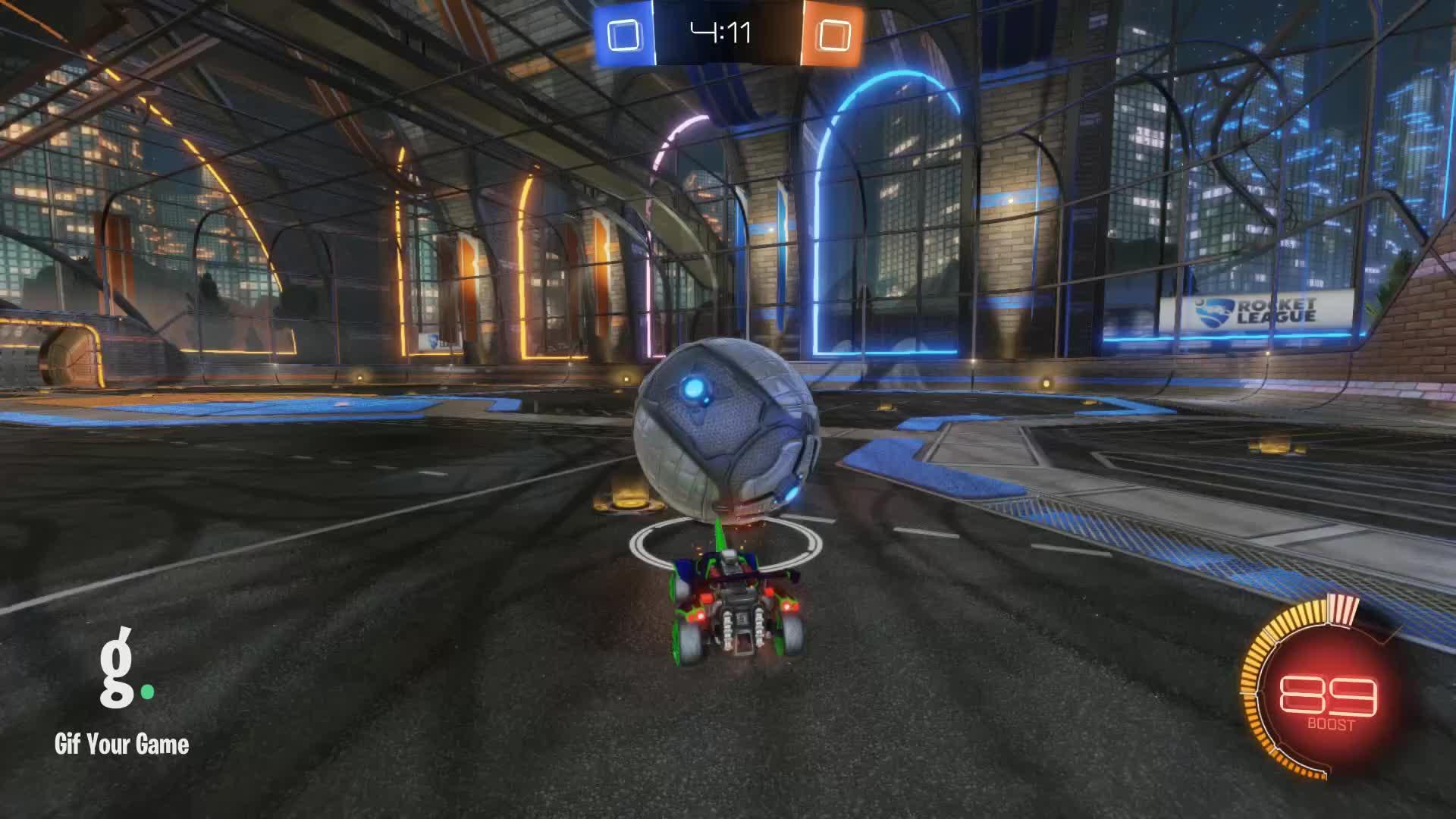 Gif Your Game, GifYourGame, Goal, Rocket League, RocketLeague, sinz, Goal 1: sinz GIFs