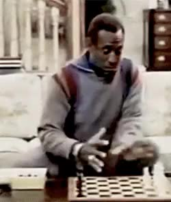 Watch and share The Cosby Show GIFs and Cliff Huxtable GIFs on Gfycat